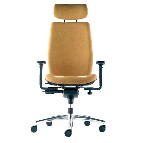 Modelo Xana silla operativa ergonomica Sillas ergonómicas